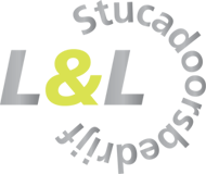 Stucadoorsbedrijf L&L Logo