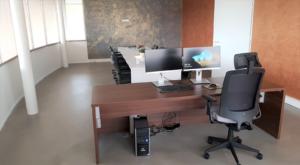 kantoor L&L stucadoors